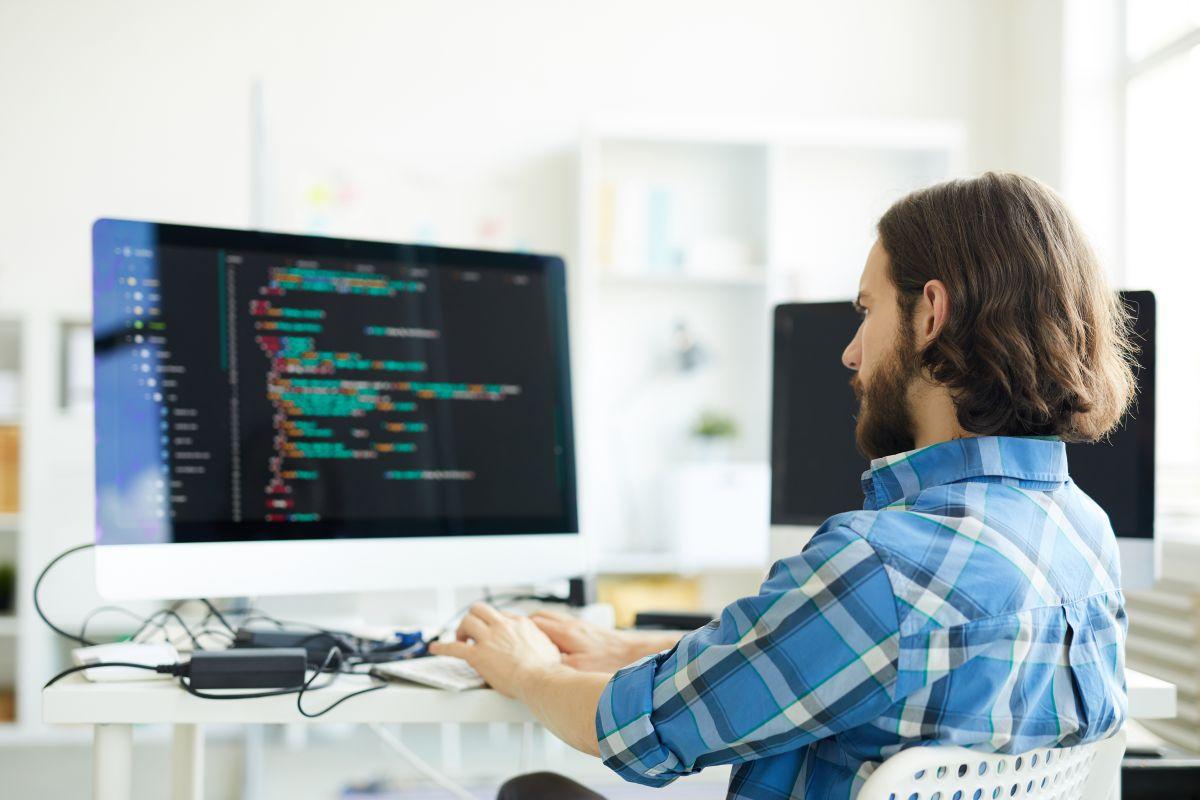 Open - creazione software personalizzato